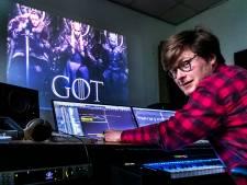 Utrechtse Jochem (28) maakt muziek voor trailer nieuwe seizoen Game of Thrones