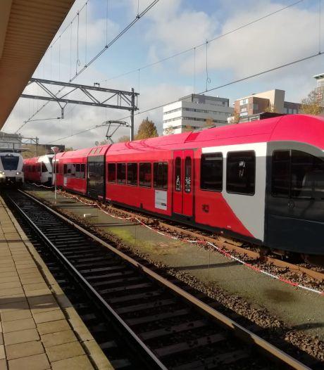 Trein op MerwedeLingelijn rijdt weer