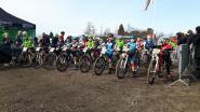 Vier maanden op een rij BMX-wedstrijd op Joel Smets circuit