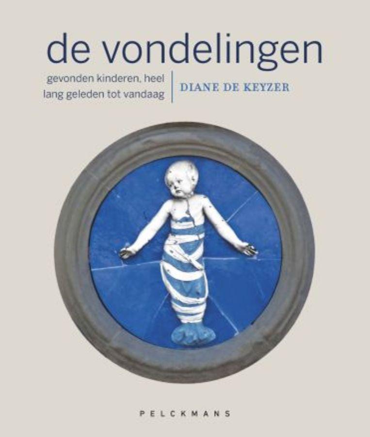 Diane De Keyzer, 'De vondelingen', Pelckmans Beeld RV