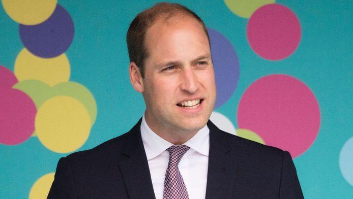 Prins William.