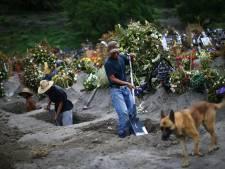 Code rood in Mexico: 'Als het coronavirus mij niet doodt, zal de honger mij wel doden'