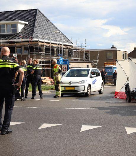 Motorrijder (71) uit Gorinchem komt om het leven bij ongeluk op kruising in Vuren