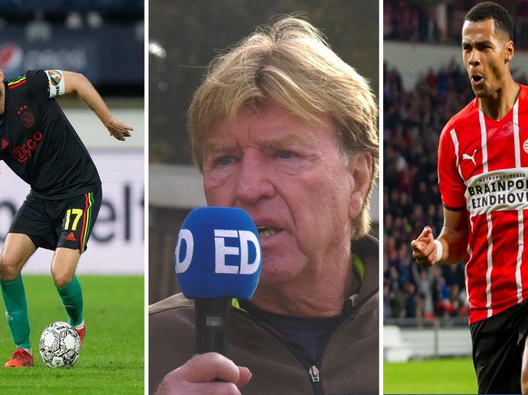 Ajax en Monaco zijn makkelijkere prooi voor PSV dan Zwolle volgens Aad de Mos