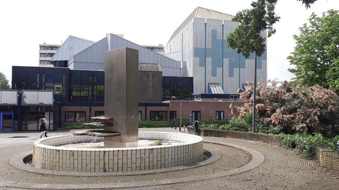 fontein Veenendaal