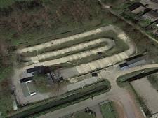 Te kort dag om dit jaar nog voor Europese toppers BMX-baan aan te leggen in Ammerzoden