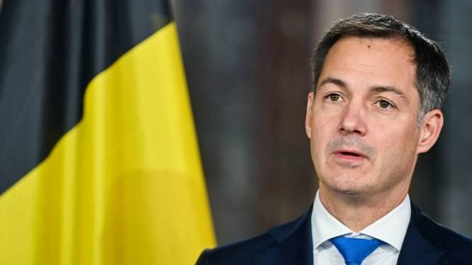 """De Croo noemt arrest van Pools Grondwettelijk Hof """"bedreiging voor onze welvaart en veiligheid"""""""
