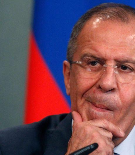 Syrie: Moscou condamne les appels au recours à la force