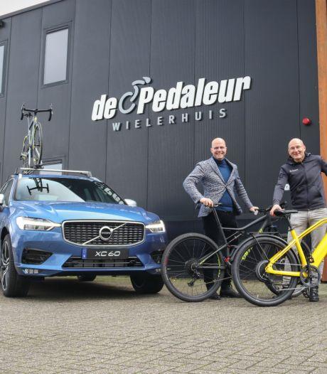 Autodealer neemt na Pedaleur in Doetinchem nu ook Goossens Tweewielers in Velp over