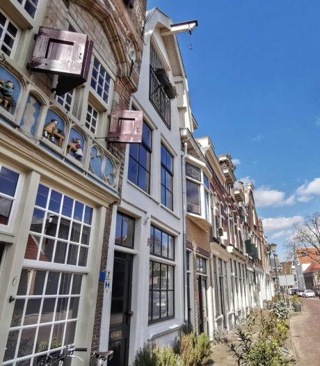 5x deze woningen staan nog maar net te koop in Gouda