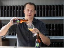Mini-brouwerij Artemis bruist van de plannen