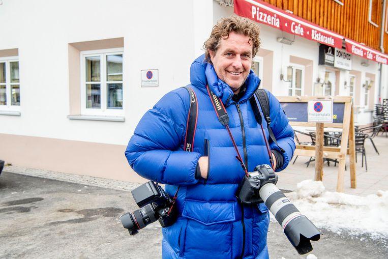 Fotograaf edwin smulders  Beeld Hollandse Hoogte / Robin Utrecht