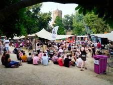 Kwart miljoen bezoekers bij Vierdaagsefeesten