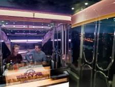 Nieuw uitje in Breda: restaurant in een reuzenrad