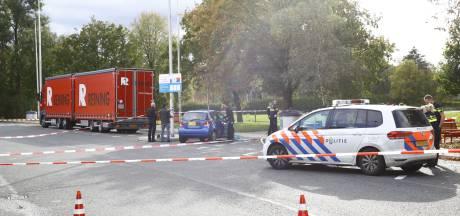 Dode in auto op parkeerplaats bij Heerde