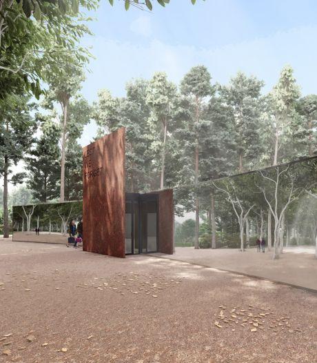 Bezoekerscentrum bij erevelden komt er: Bergen op Zoom betaalt jaarlijks 34.000 euro