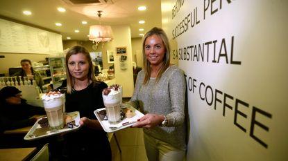 Sweet Coffee opent vestiging in Quartier Bleu