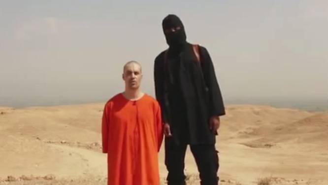 FBI identificeert beul onthoofde journalisten Foley en Sotloff