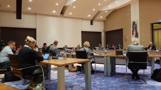 Raadsleden Dinkelland in de wolken met nieuwe vloerbedekking en geografisch gehannes in Oldenzaal