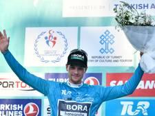 Bennett wint ook tweede etappe in Ronde van Turkije