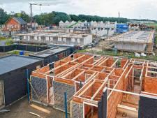 Wie in Boekel een nieuwbouwwoning koopt, móét er zelf gaan wonen
