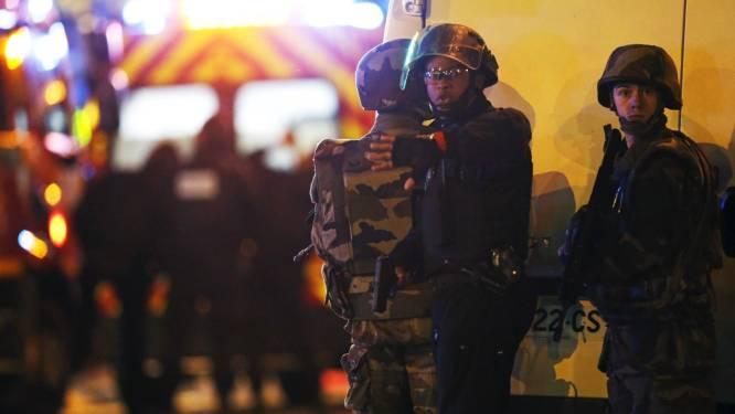 Drie terroristen gedood na gijzeling Parijse concerthal Bataclan