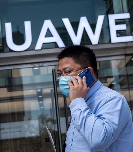 Huawei wil elektrische auto's maken die meer dan duizend kilometer ver komen