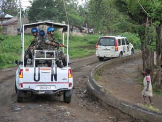 Protesten tegen VN-missie in Congo lopen uit de hand: minstens 10 doden