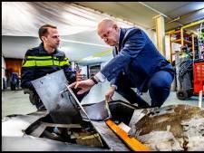 Garagehouder uit Soest blijft inbouwen geheime drugsruimtes in auto's ontkennen: 'Ik was juist de specialist die ze verwijderde'