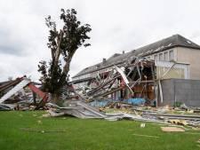 """Le """"passage d'une tornade"""" à Beauraing se confirme"""