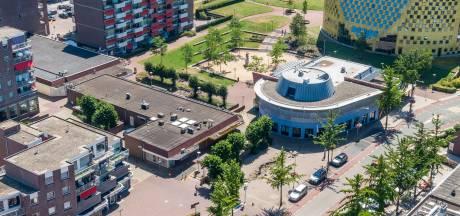 Oude bank en winkels Hardenberg maken plaats voor 'nieuwe' Spinde