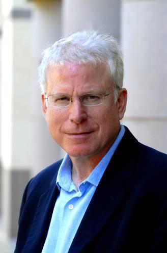 """Evolutionair psycholoog David Buss: """"Mannen leiden een leven vol onvervuld verlangen"""""""