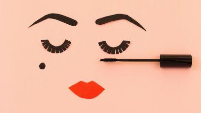 Wimpers om bij weg te dromen: dit mascaratrucje doet wonderen voor je blik