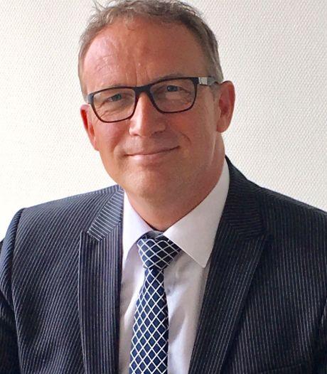 Ton Hazekamp nieuw interim bestuurslid Slingeland Ziekenhuis