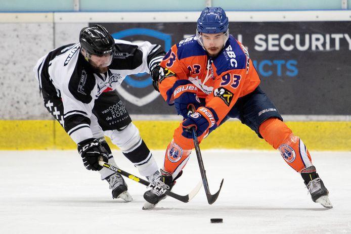 Rastislav Veres van Eindhoven Kemphanen