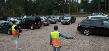 AGOVV-complex moet parkeerdruk Apenheul blijvend oplossen