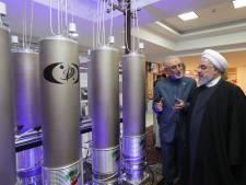 Iran schendt atoomdeal weer, wil uranium veel meer gaan verrijken