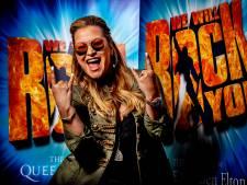 Anastacia trotseert Hollands weer voor We Will Rock You: 'Volgende rol al op het oog'