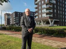 Johan Westra zwaait af bij Thuisvester: 'We opereren in een glazen huis'