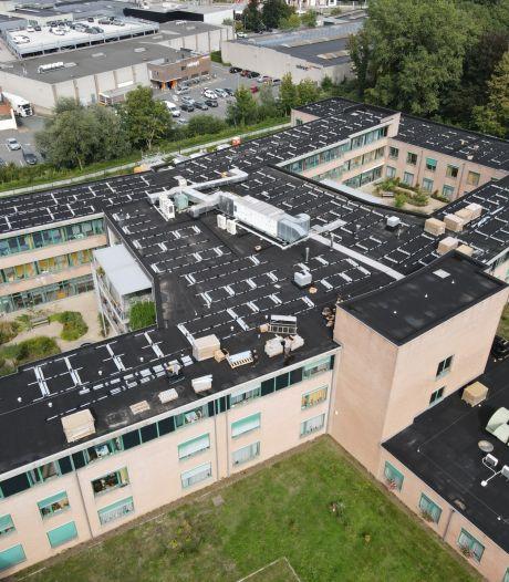 Indrukwekkend: 1.000 zonnepanelen op woonzorgcentrum in Ledeberg