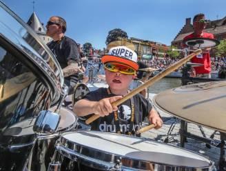"""Kortrijk Drumt keert na vier jaar terug naar verlaagde Leieboorden: """"We stomen ruim 250 drummers klaar voor editie 'by Night'"""""""