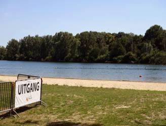 Zwemzone de Plas gesloten omwille van blauwalgen