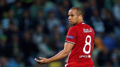 """TransferTalk. Gent ziet Janga na halfjaar vertrekken, Odjidja legt medische testen af - Neymar: """"Ik blijf bij PSG"""" - Edmilson bijna weg bij Standard"""