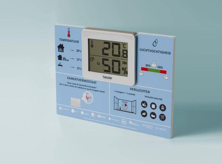 De woonmeter is voor bepaalde doelgroepen nu gratis verkrijgbaar via de energiescans.