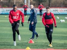 Job ten Thije vertrekt bij FC Twente/Heracles
