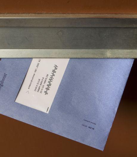 Postbezorger dumpte in drie jaar zo'n 15.000 poststukken in Limburgse garagebox