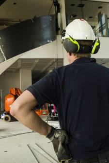 Georgische bouwvakkers illegaal aan het werk in Veenendaal