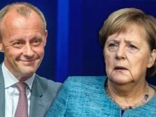 L'ennemi juré de Merkel candidat à sa succession
