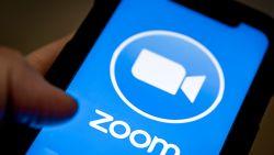 Lockdownhit Zoom Video ziet omzet ruim verdubbelen