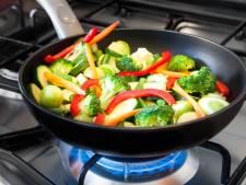 Zo slecht is koken op gas: kinderen lopen meer risico op luchtwegaandoeningen